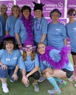 Walk to End Alzheimer's with Lori A. Leu & Associates